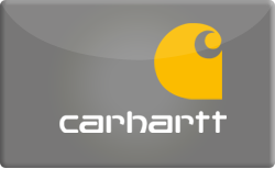 Sell Carhartt Gift Card