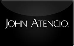 Buy John Atencio Gift Card