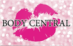 Buy Body Central Gift Card