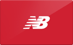 Buy New Balance Gift Card