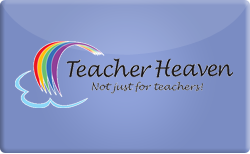 Sell Teacher Heaven Gift Card