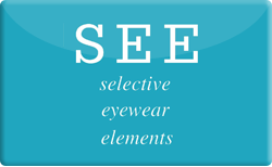 Sell SEE Eyewear Gift Card