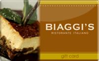 Buy Biaggi's Gift Card