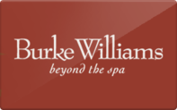 Buy Burke Williams Gift Card
