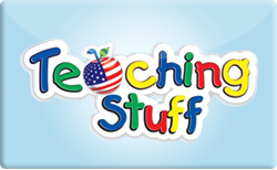 Sell Teaching Stuff Gift Card