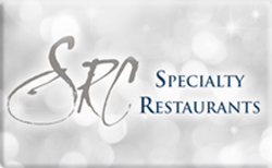 Sell Specialty Restaurants Gift Card