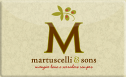 Buy Martuscelli & Sons Gift Card