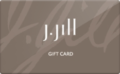 Sell J Jill Gift Card