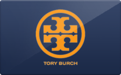 Buy Tory Burch Gift Card