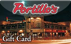 Sell Portillo's Gift Card