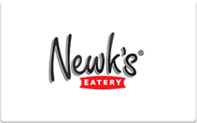 Buy Newk's Gift Card