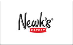 Newks gift card