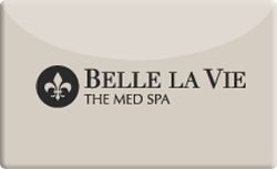 Buy Belle La Vie Gift Card