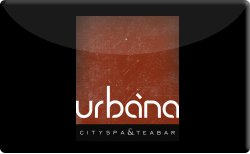 Sell Urbana Cityspa and Teabar Gift Card