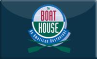 Buy The Boat House Restaurant Gift Card