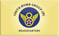 Sell 100th Bomb Group Gift Card