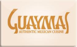 Buy Guayamas Restaurant Gift Card