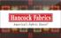 Buy Hancock Fabrics Gift Card