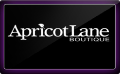 Sell Apricot Lane Boutique Gift Card