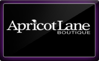 Buy Apricot Lane Boutique Gift Card