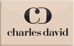 Sell Charles David Gift Card