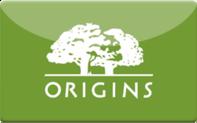 Buy Origins Gift Card