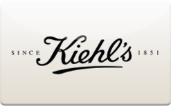 Sell Kiehl's Gift Card