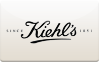 Buy Kiehl's Gift Card