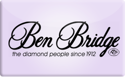 Sell Ben Bridge Gift Card