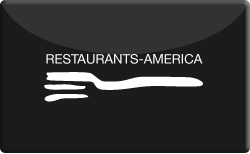 Sell Restaurants-America Gift Card