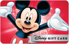 Sell Disney Gift Card