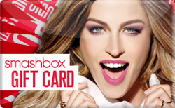 Sell Smashbox Gift Card