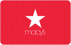 Sell Macy's Gift Card