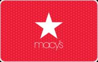 Buy Macy's Gift Card