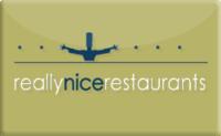 Buy Really Nice Restaurants Gift Card