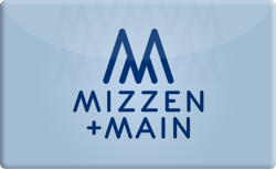 Sell Mizzen and Main Gift Card