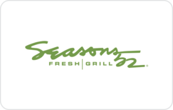 Sell Seasons 52 Gift Card