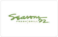 Buy Seasons 52 Gift Card