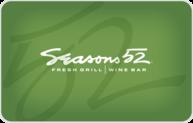 Buy Seasons 52 Gift Card