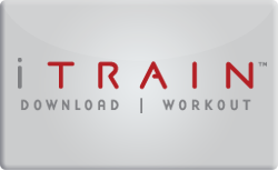 Sell iTrain Gift Card