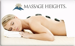 Sell Massage Heights Gift Card