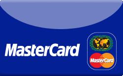 Buy MasterCard Gift Card