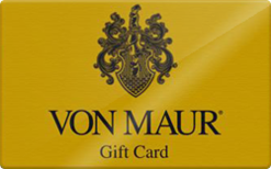 Sell Von Maur Gift Card
