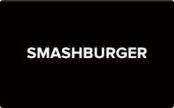 Sell Smashburger Gift Card
