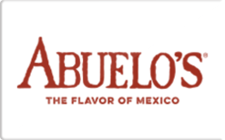 Sell Abuelos Gift Card