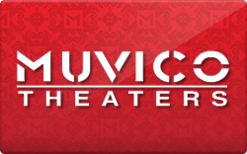 Sell Muvico Theaters Gift Card