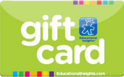 Buy Educational Insights Gift Card