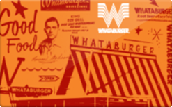Sell Whataburger Gift Card