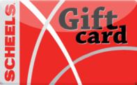 Buy Scheels Gift Card