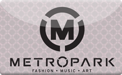 Buy Metropark Gift Card